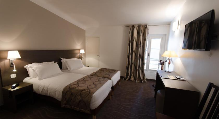 Hotel Carolina (Cannes)