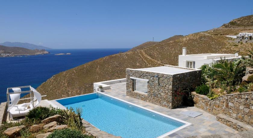 Villa Joy, Villa, Ftelia Bay, Mykonos, 84600, Greece