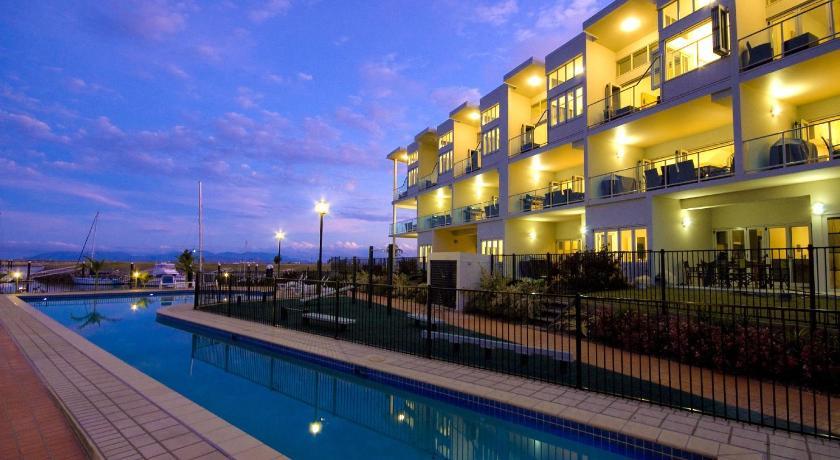 Condo Hotel Magnetic Harbour Apart