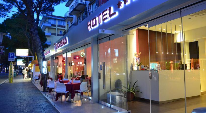 Hotel Morena (Jesolo)