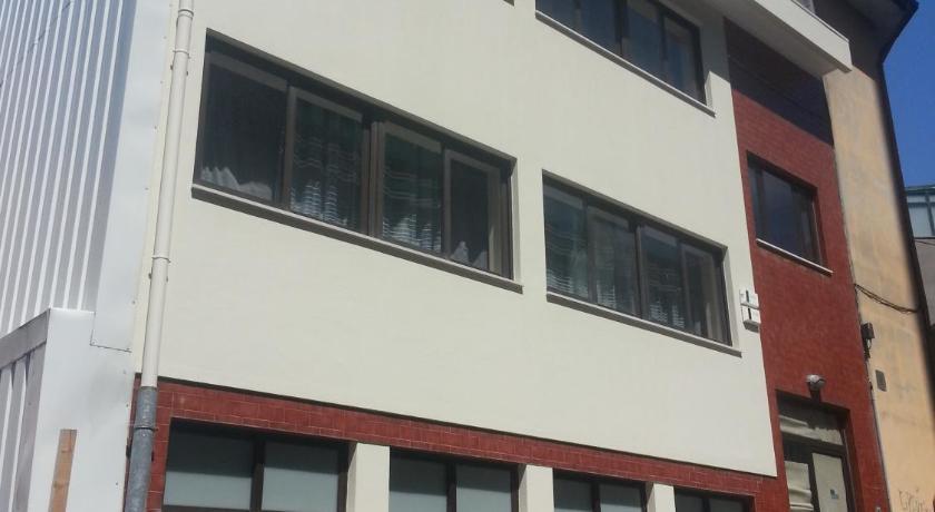 City Drops Hostel (Porto)