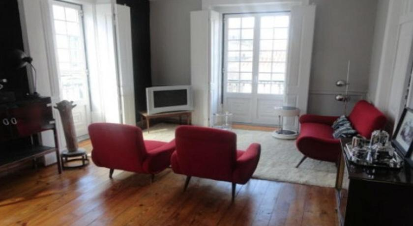 Low Cost Apartments Fado (Lissabon)