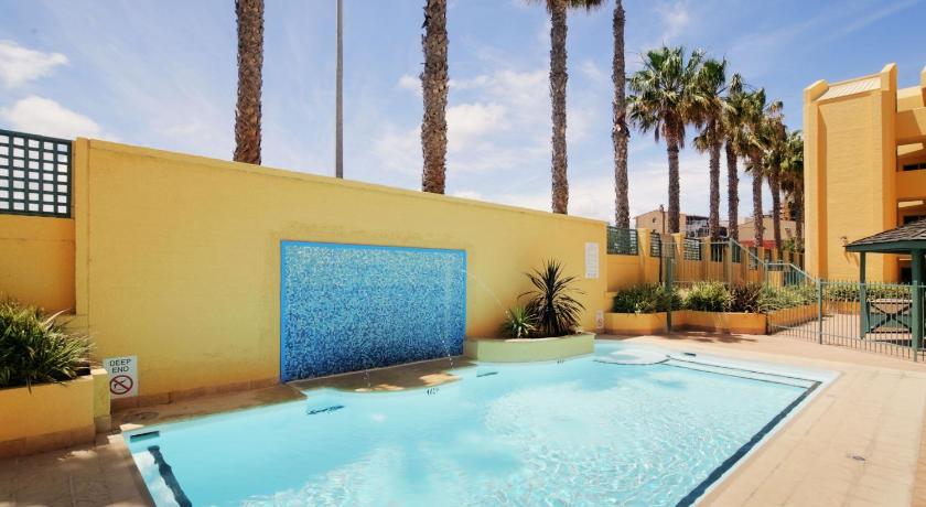 Apartment Sandcastles
