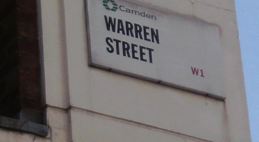 10 Warren Mews (London)