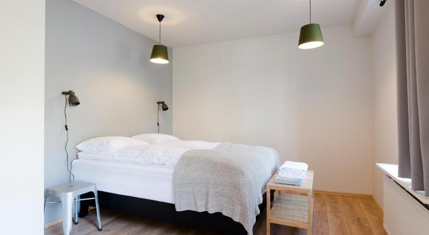 アイスランド,レイキャビク,オールド チャーム レイキャビク アパートメンツ(Old Charm Reykjavik Apartments)