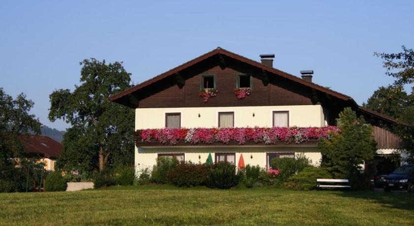 Ferienwohnungen Grabnerbauer (Mondsee)