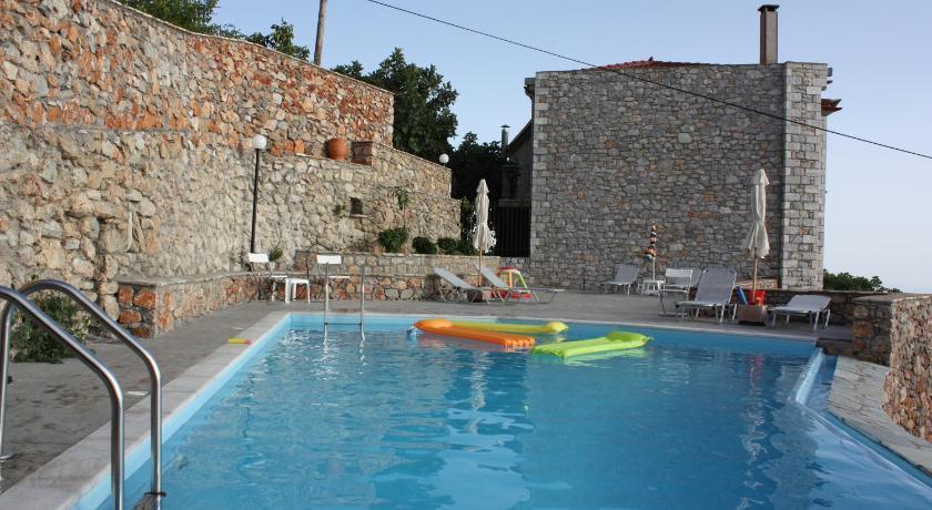 Aeropi, Hotel, Ano Verga, Kalamata, 24100, Greece
