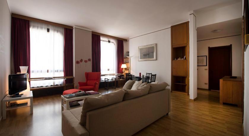 Santo Stefano Halldis Apartment (Mailand)