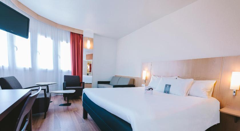 Hotel Madrid Centre City