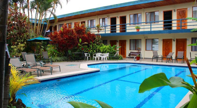 San Jose Hotel El Sesteo