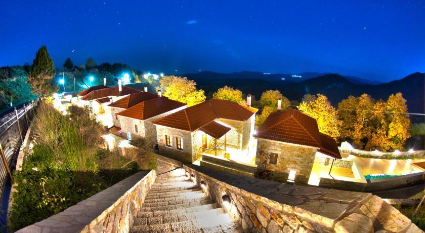 Lithoxtista, Hotel, Kosmas, 23058, Greece