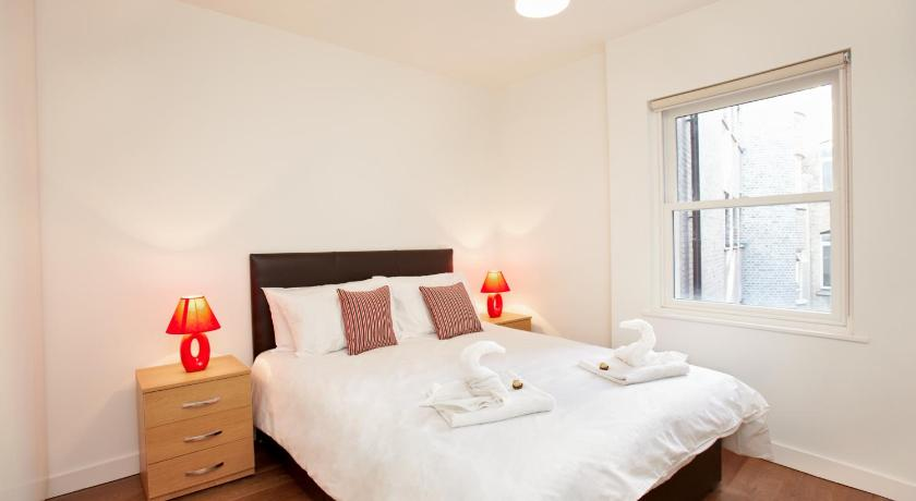London Escorts Near City Marque City Serviced Apartments
