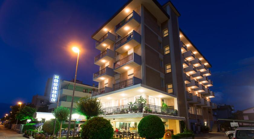 Hotel Du Lac (Rimini)