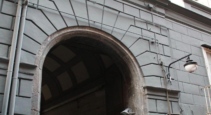 Al San Carlo (Neapel)