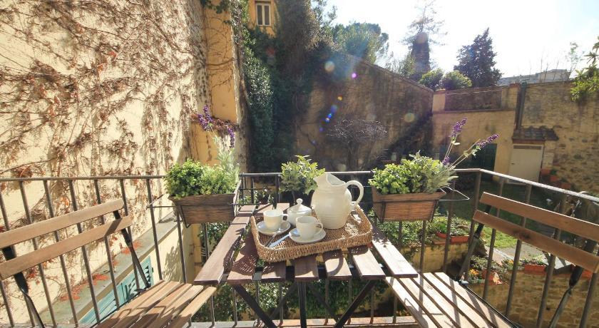 Giorgio Halldis Apartments (Florenz)