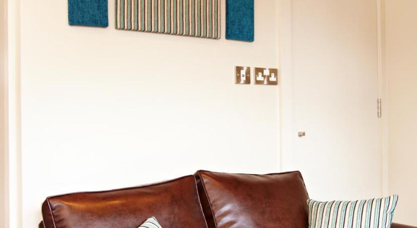 City Marque West End Serviced Apartments (London)