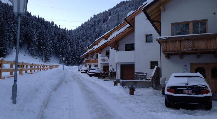 Haus Dilara (Pettneu am Arlberg)