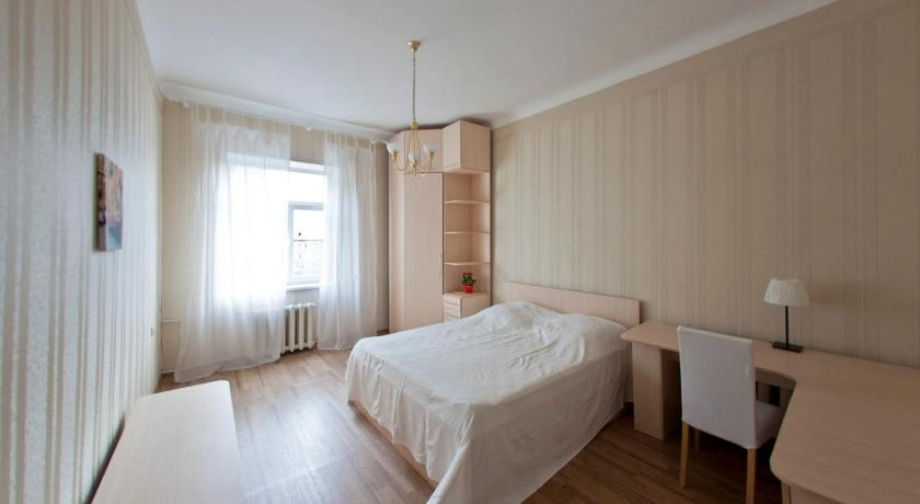Apartment at Tverskaya (Sankt Petersburg)