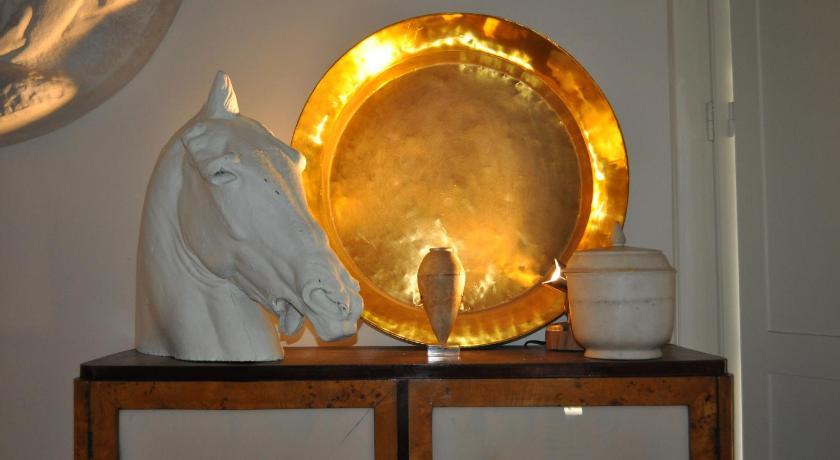 Art Flat - Museum like space (Florenz)