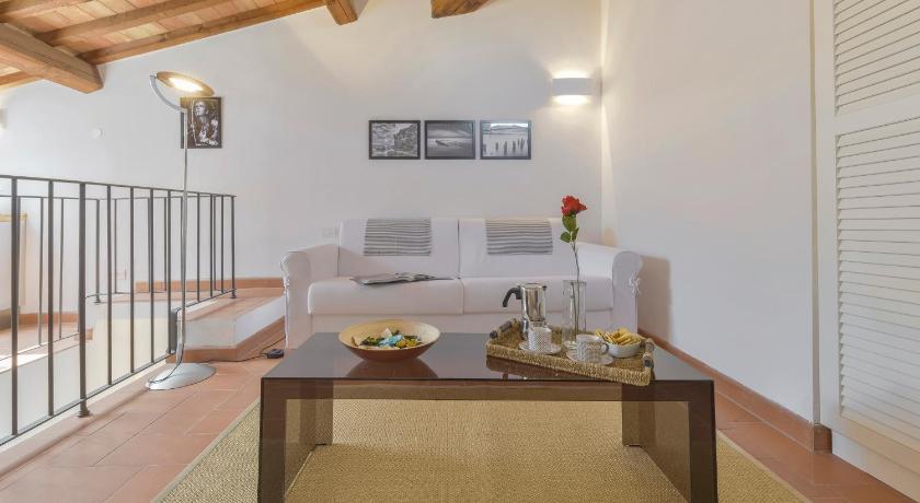 Trinity Halldis Apartments (Florenz)