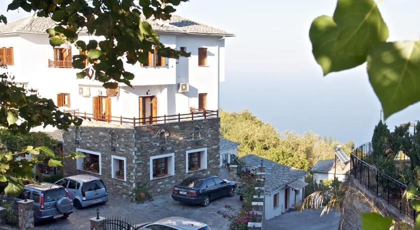 Guesthouse Papagiannopoulou, Hotel, Zagora, Pelio, 37001, Greece