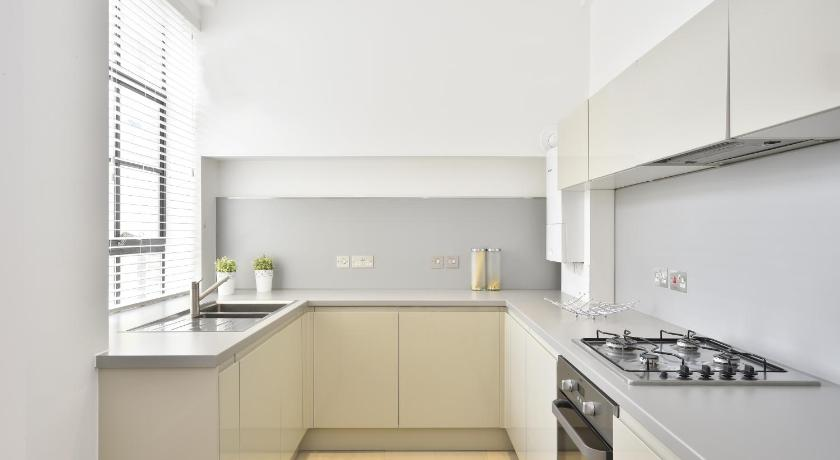 City Marque Clerkenwell Serviced Apartments (London)
