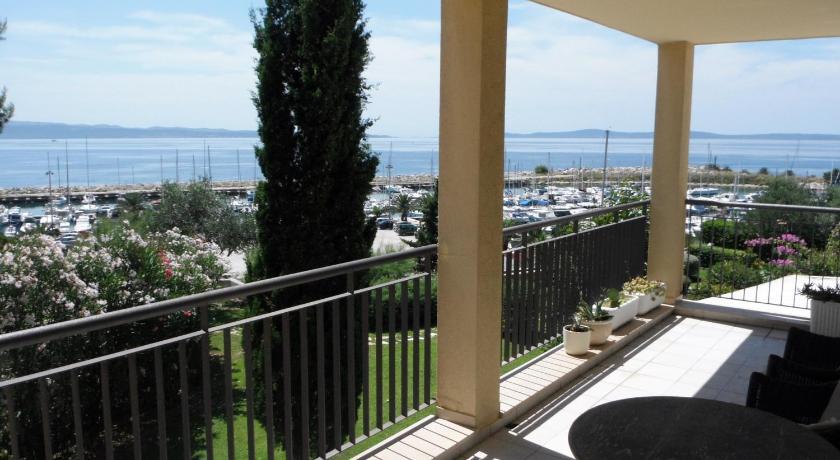 Marina Zenta Apartment (Split)