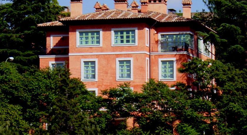 La Quinta de los Cedros (Madrid)