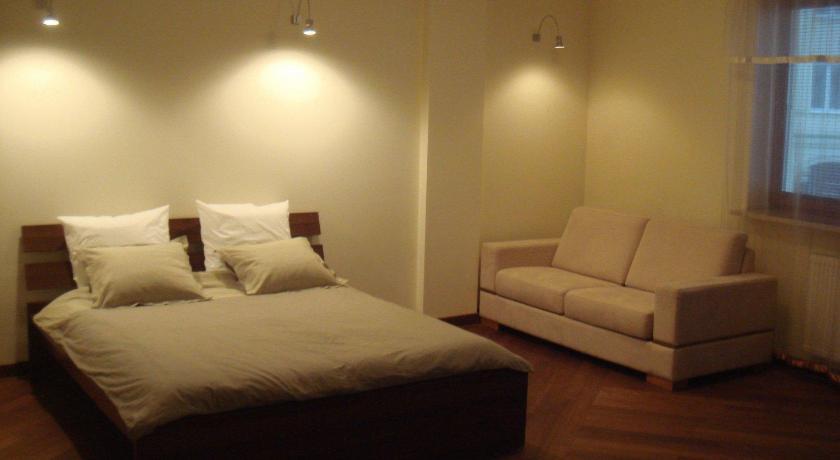 Szucha Apartment (Warschau)