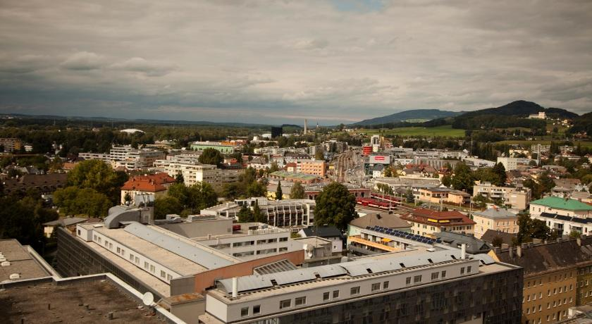 Easyapartments Central (Salzburg)