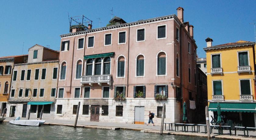 Cannaregio 1082 in Venedig