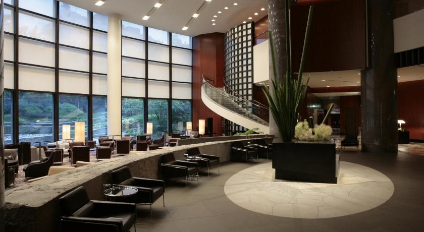 日本,東京/渋谷,セルリアンタワー東急ホテル(Cerulean Tower Tokyu Hotel)