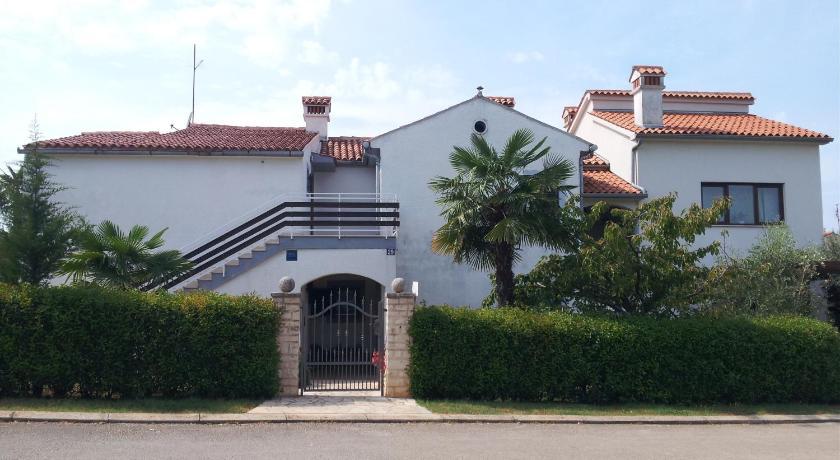 Apartments Barac (Porec)
