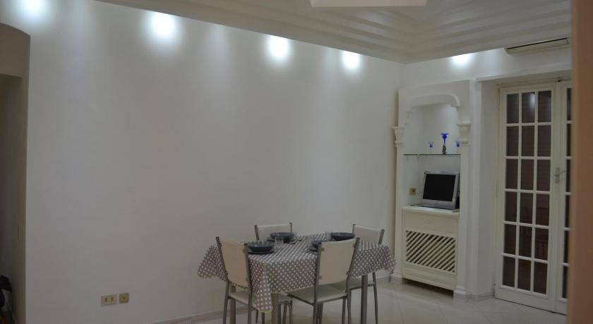 Apartment Capolona (Rom)