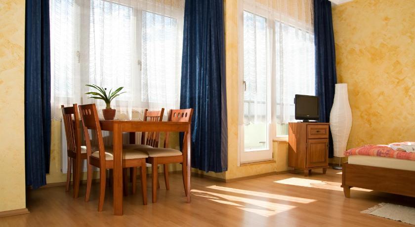 Apartments Barbora Prague (Prag)