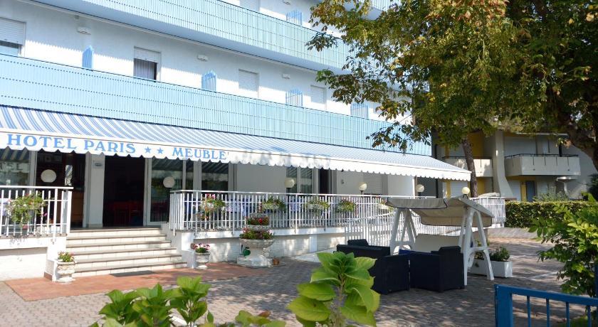 Hotel Paris (Lignano)