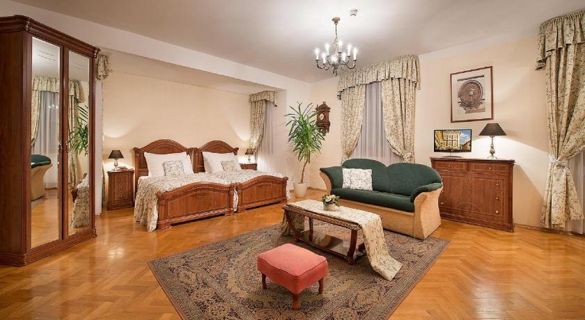 Boutique Hotel Constans (Prag)