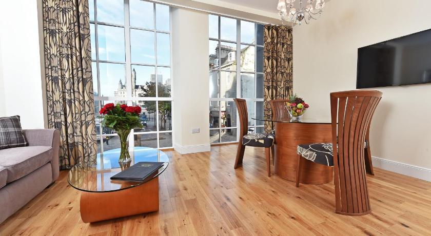 Royal Athenaeum Suites (Aberdeen)