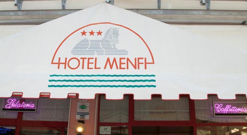 Hotel Menfi (Jesolo)