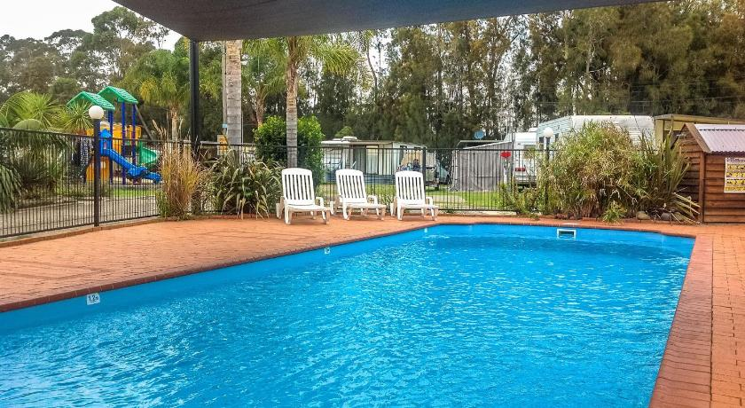 Caseys Beach Holiday Park