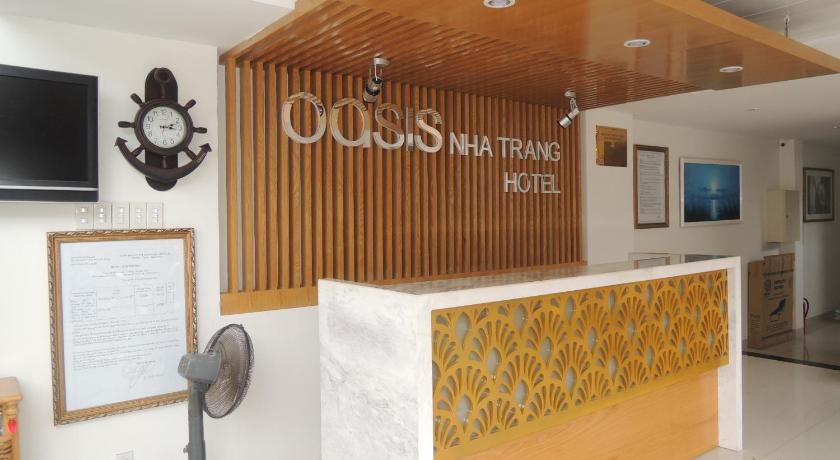 Kết quả hình ảnh cho oasis hotel nha trang