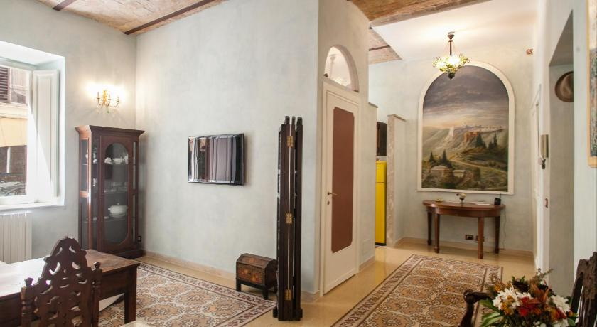 Apartment Borgo Harmony in Rom