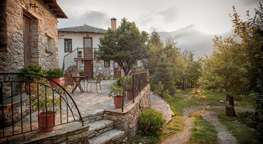 Oriades, Hotel, Mouresi, Pilion, 37012, Greece