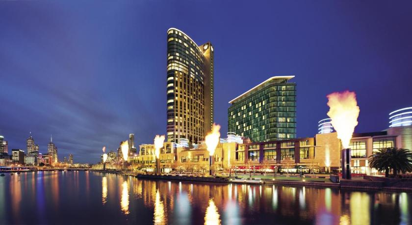 crown towers casino melbourne