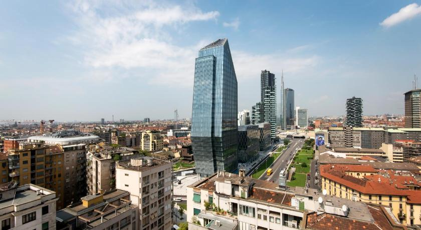 Repubblica Luxury at 15th Floor (Mailand)