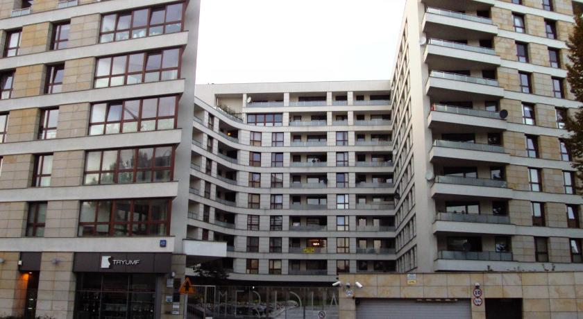 Apartament Igor (Warschau)