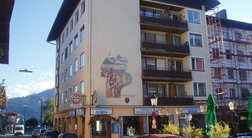 Apartment Zell am See 1 (Zell am See)