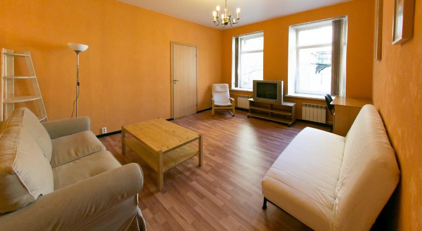 Apartment Nevsky 84 (Sankt Petersburg)
