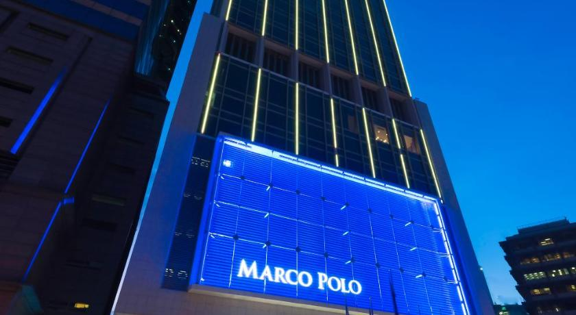 フィリピン,マニラ,マルコ ポーロ オルティガス マニラ(Marco Polo Ortigas Manila)