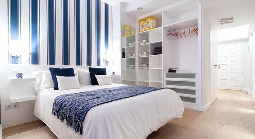 Apartamento Jeronimos Friendly Rentals (Madrid)